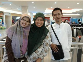 1st Local Bandung PH Group Meeting