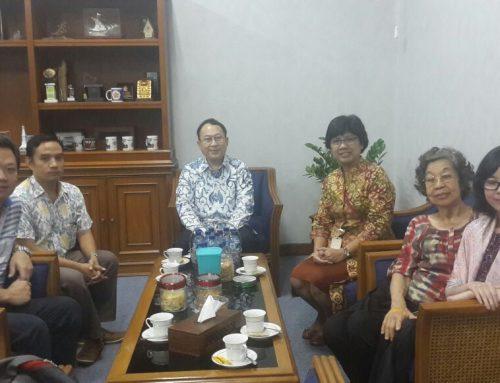 Advokasi Sildenafil bersama Prof. Dr. Iwan Dwiprahasto, M.Med, Sc.Ph.D