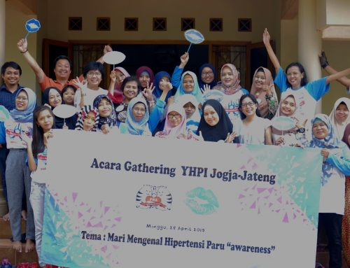 Gathering Lokal Jogja Jateng 28 April 2019