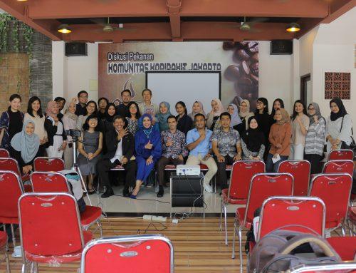 Advokasi – KopiPahit.id 03.03.19 – Kesehatan untuk Semua