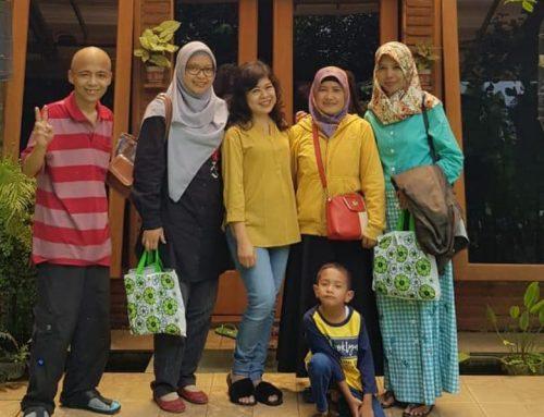 10.03.19 – Mini Gathering YHPI Jatim – Kediaman Fifin Triasariyanti