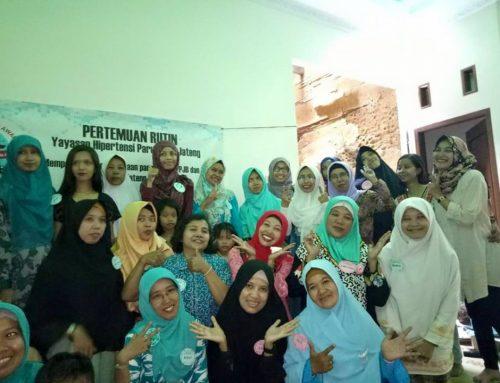 28.10.18 – Gathering YHPI Lokal Jogja Jateng – Kediaman Ibu Ranti