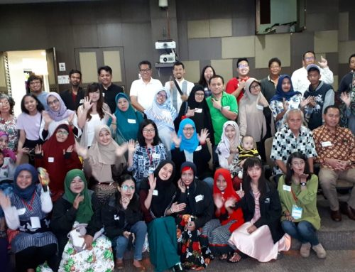 8th Indo PH Family (YHPI) Gathering 2019 – Prodia Tower Jakarta
