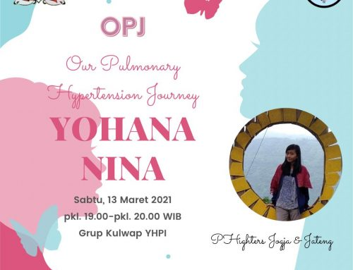 OurPHJourney–YohanaNina–Sebuah Penantian Panjang
