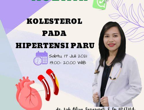 KULWAP-(KULIAH WHATSAPP)-Tema- Kolesterol pada Hipertensi Paru